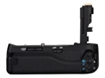 Pixel Battery Grip E14 voor Canon 70D/80D