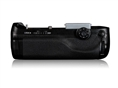 Pixel Battery Grip MB-D12 voor Nikon D810/D800/D800E