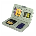 Matin Multi Card Case M-7111
