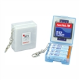 Matin Multi Card Case Mini M-7109