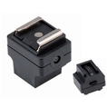 Falcon Eyes Hotshoe Adapter HS-25Sa voor Sony Camera