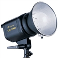 Linkstar Quartzlamp LQ-1000 Demo