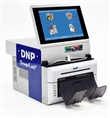 DNP Digitale Kiosk Snaplab DP-SL620 II met Party Print