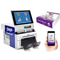DNP Digitale Kiosk Snaplab DP-SL620 met Party Print