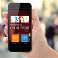 Event Print - BOX met Router en Dongle Key