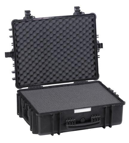 Foam koffer