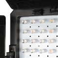 Falcon Eyes Bi-Color LED Lamp Dimbaar LP-DB2005CT op 230V