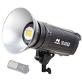 Falcon Eyes Bi-Color LED Lamp Dimbaar LPS-1000CTR op 230V