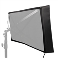 Falcon Eyes Softbox + Honingraat RX-SB48HC voor LED RX-48TDX