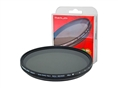 Marumi Grijs Variabel Filter DHG ND2-ND400 58 mm