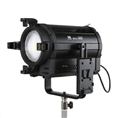 Falcon Eyes 5600K LED Spot Lamp Dimbaar DLL-1600R op 230V of Accu