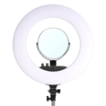StudioKing LED Ringlamp Set 48W LR-480