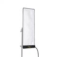 Linkstar Flexibel Bi-Color LED Paneel RX-9TD 24x60 cm