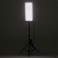 Linkstar Bi-Color LED Paneel RollFlex RX-9TD met Softbox en Honingraat