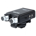 Boya Stereo Microfoon BY-SM80 voor DSLR Camera