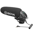 Boya Video Shotgun Richtmicrofoon BY-BM3030