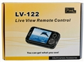 Pixel Live-View Remote Control LV-122/N3 VC voor Canon demo
