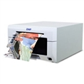 DNP Digitale Dye Sublimation Foto Printer DS620 Demo