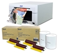 DNP Dye Sub Printer DS620 met 2 dozen 15x20 media