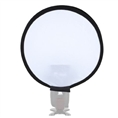 StudioKing Speedlite Mini Softbox Rond 29 cm