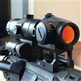 Vortex Red Dot Richtkijker Crossfire 2 MOA Dot